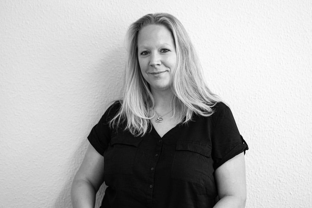 Nicole Ropertz Personalsachbearbeitung